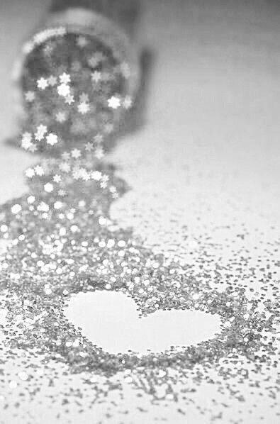 Hearts Glitter Background Cool Pictures For Wallpaper Cute