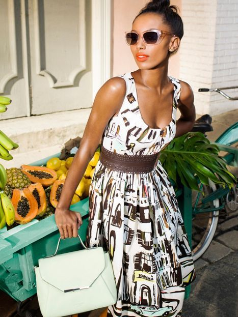 summer days fashion style style guides
