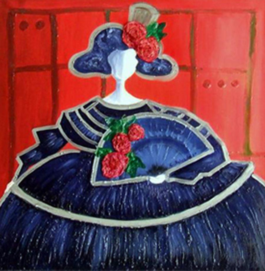Resultado de imagen para meninas pinturas