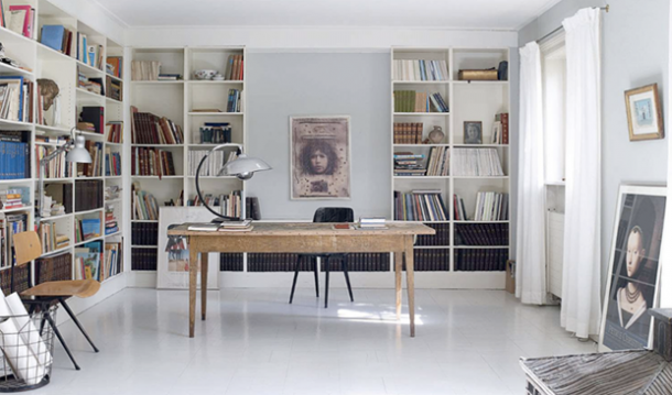Méchant Design: love that danish house