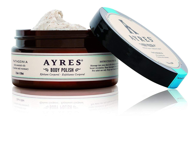 AYRES Patagonia Body Polish, 7.25 oz * You can get more