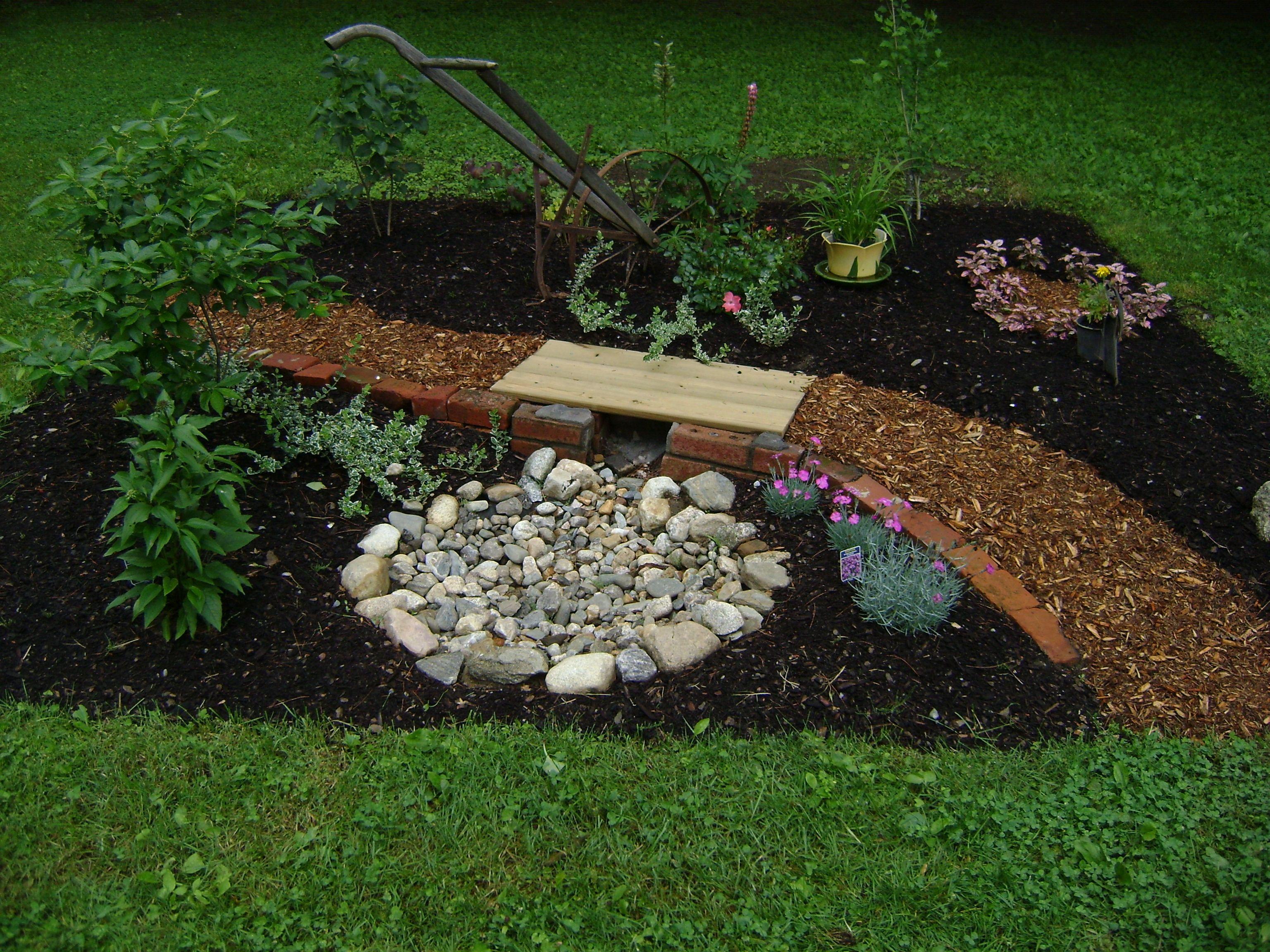 Bon Memorial Garden