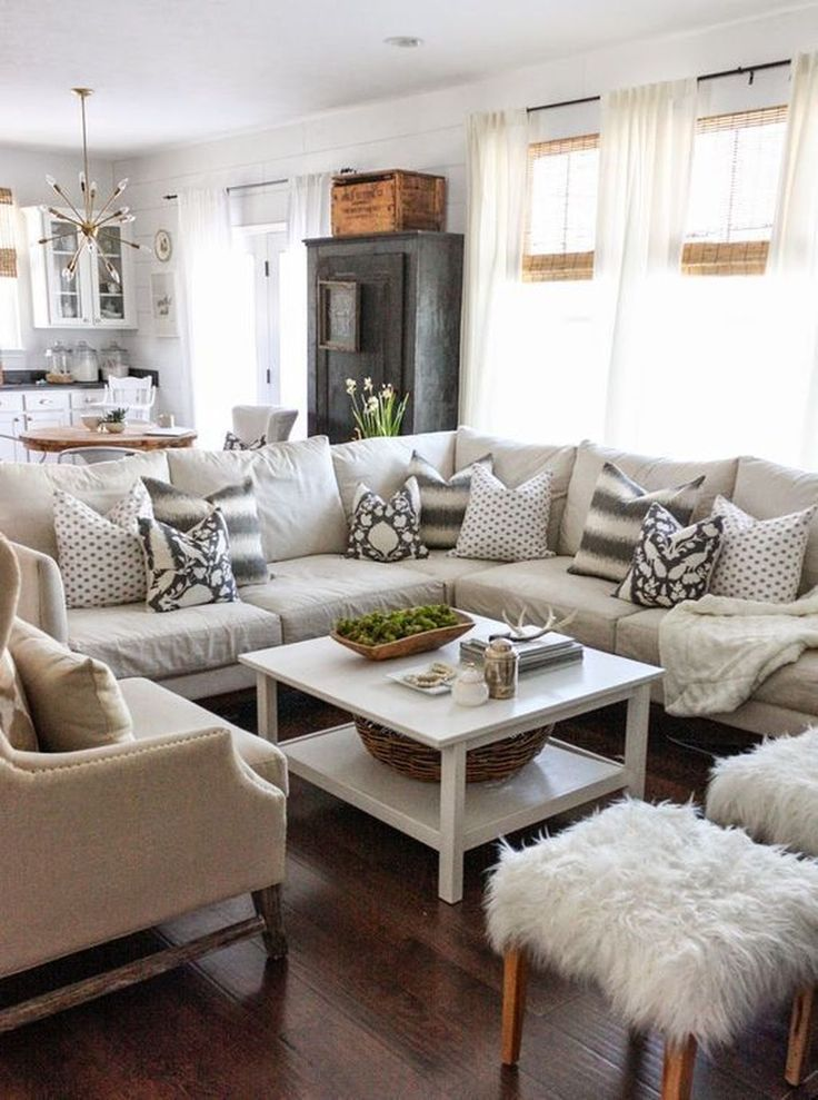 Redecorate My Living Room: Stunning And Beautiful Living Room Ideas In 2020 (With
