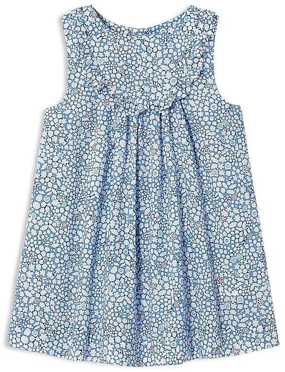 Jacadi Infant Girls' Liberty Print Dress