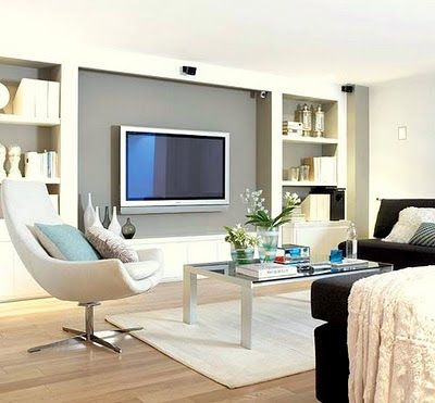 Hoje vamos falar sobre a grande estrela da casa: a sala de estar. A sala é o cartão de visita de qualquer residência, cada uma seg...