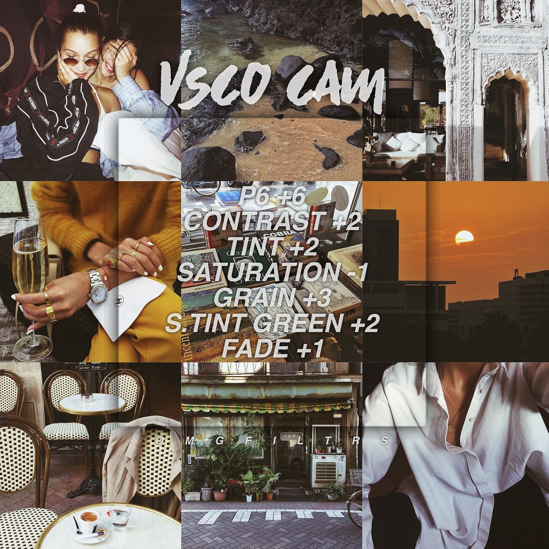 Vsco Cam Photo Edit Filter For Photography Here S A Great Cool Toned And Kind Of Vintage