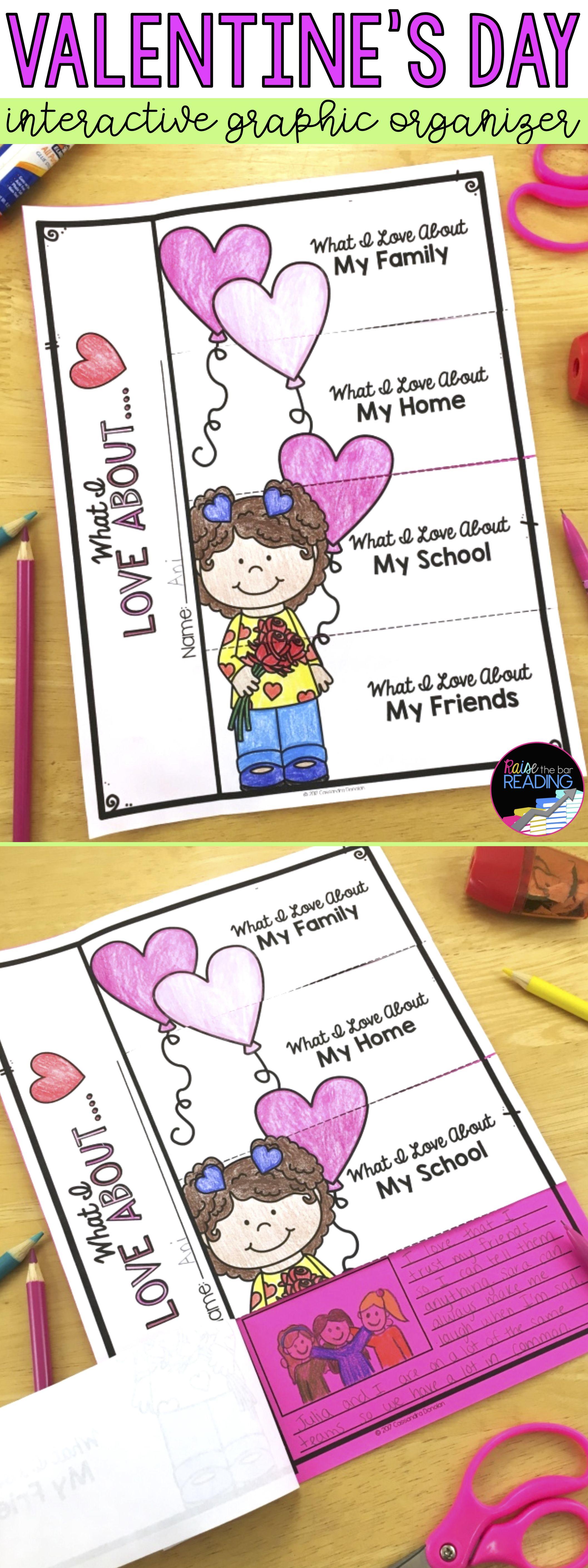 Valentine S Day Activities Valentine S Day Crafts