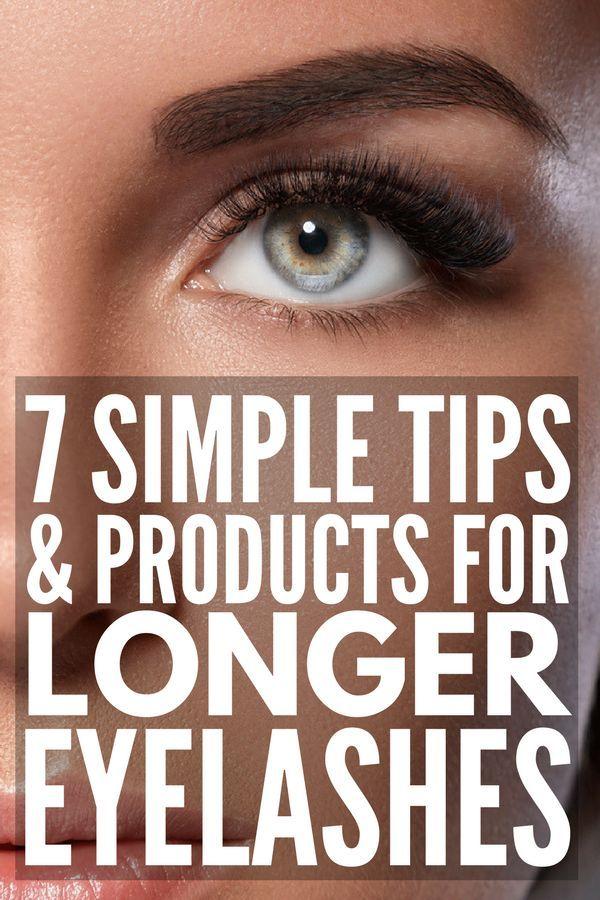 The Best Mascara for Short Lashes + 7 Tips for Longer ...