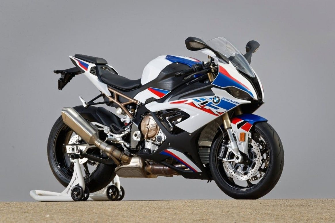 All You Need To Know About 2020 Bmw S1000rr Dengan Gambar