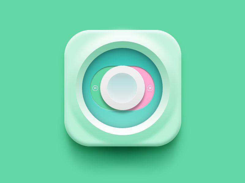 App Icon Switch App icon, Ios app icon, App icon design