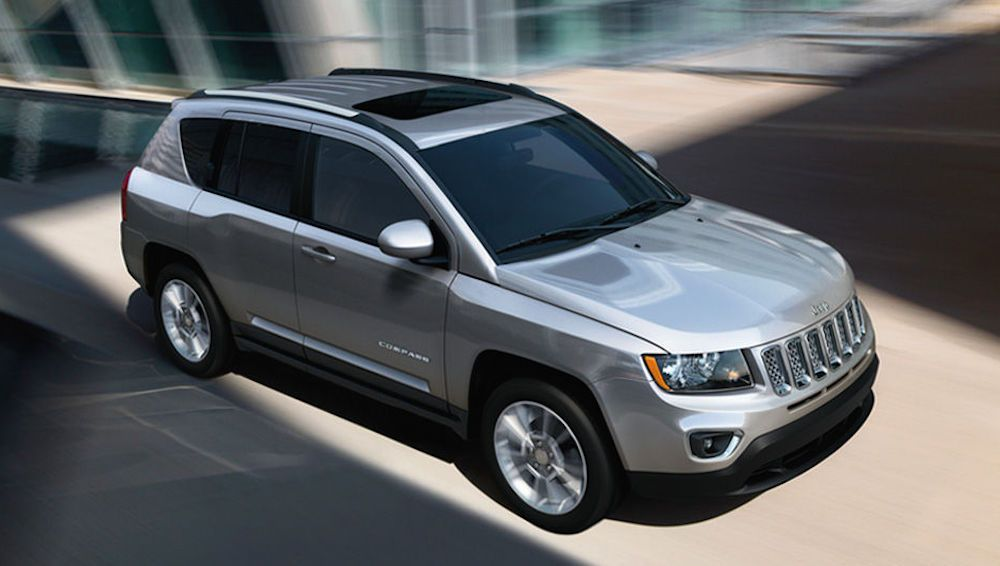 The 2016 Jeep Compass The Perfect Guide With Images Suv Jeep