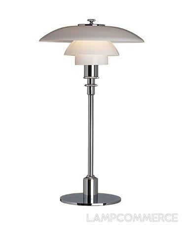 Ph 2 1 Table Lamp Lamp Design Lamp Table Lamp