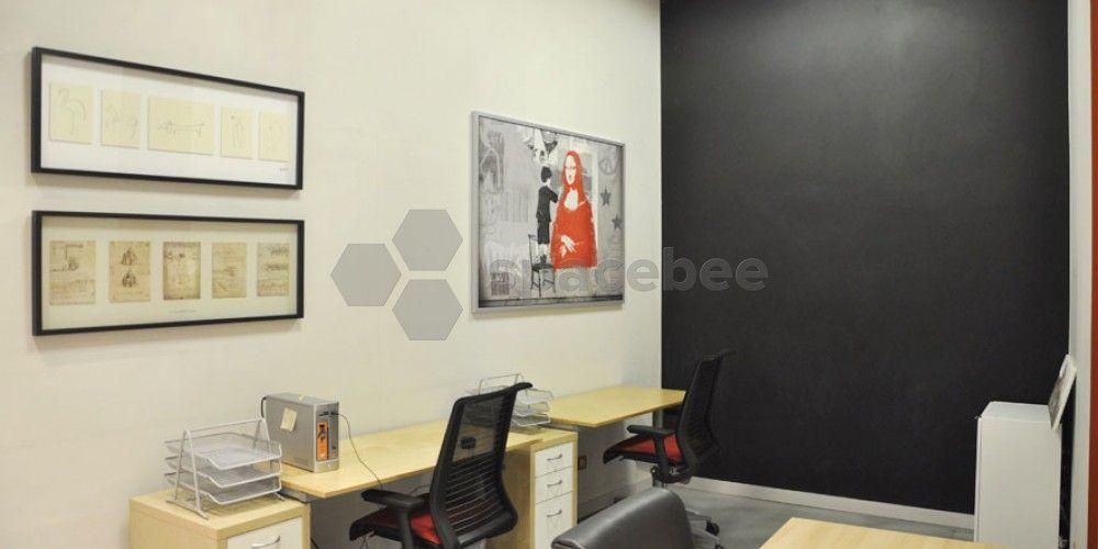 Spacebee espacio de trabajo en c ntrico estudio de arquitectura en madrid espacios - Estudio de arquitectura en madrid ...