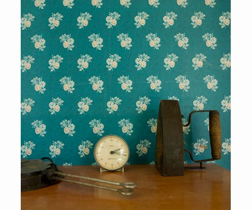 All-Wall-Papered-Up