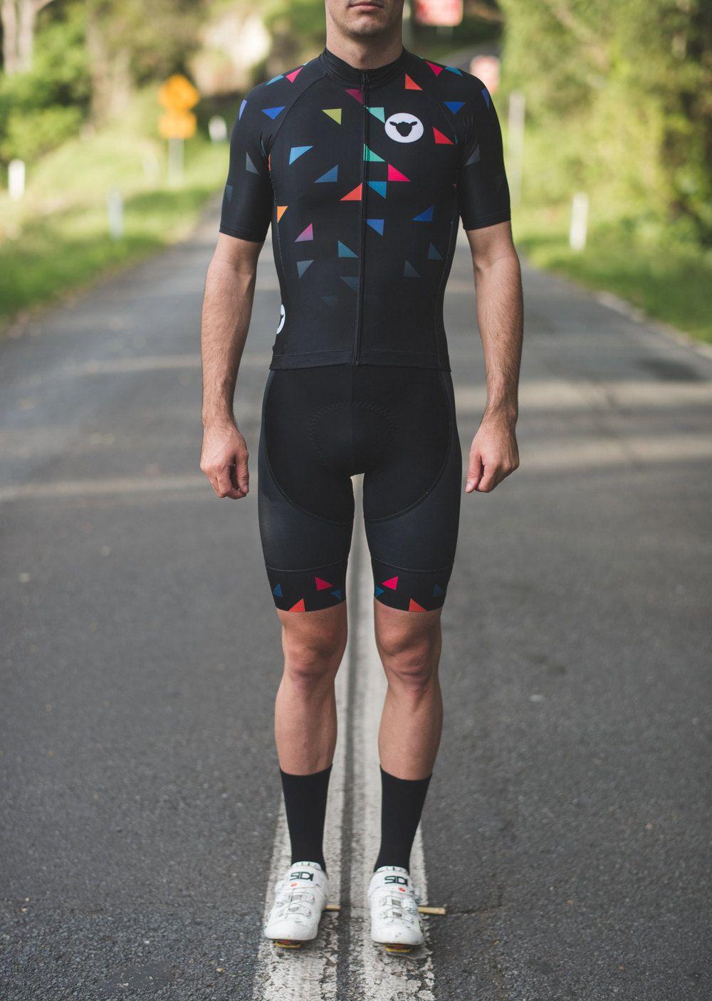LA VELOCITA - Black Sheep Cycling - Season 3 c015941fd