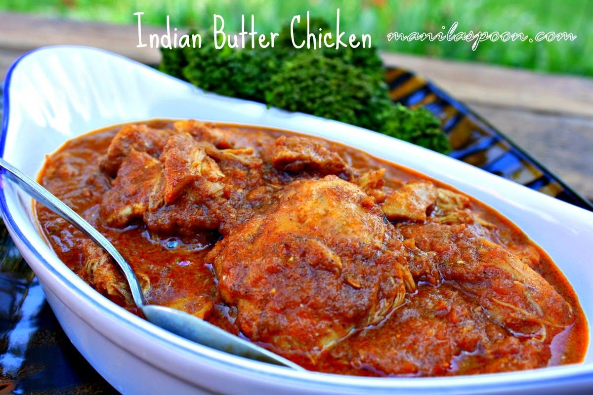 how to cook indian chicken curry in microwave