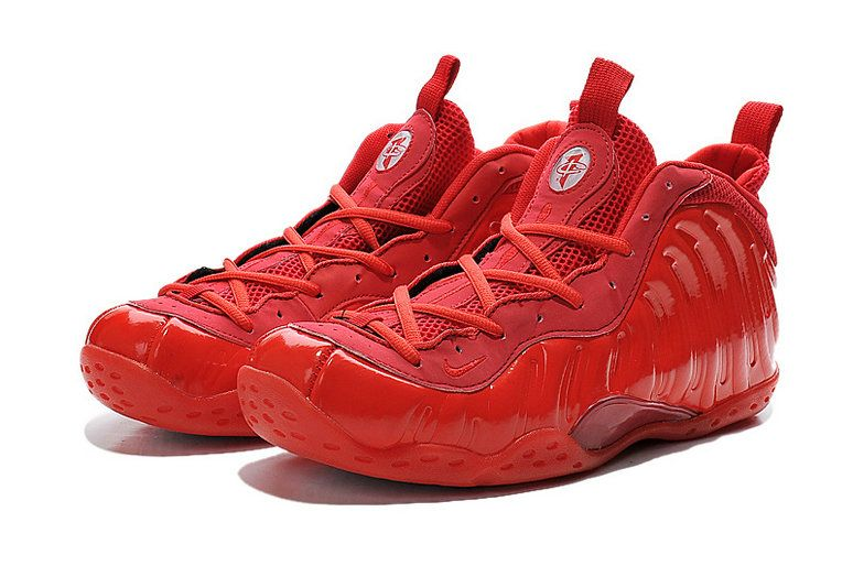 check out fd929 b5994 Nike Air Foamposite One Red October Gym Red