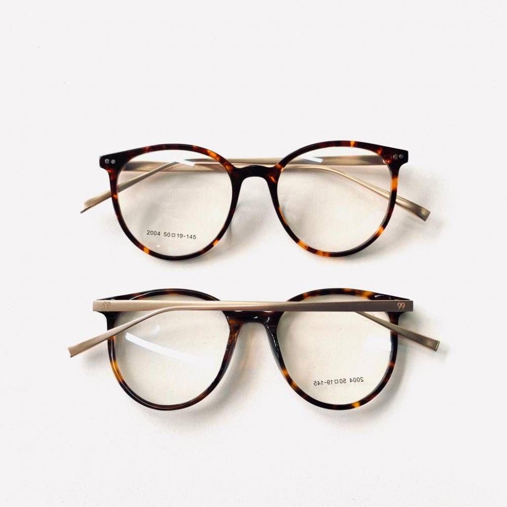 Armacao Para Grau Summer Onca Escura 99470126 99 Oculos