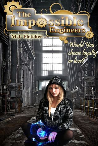 The Impossible Engineers (The Doorknob Society Series Book 2)