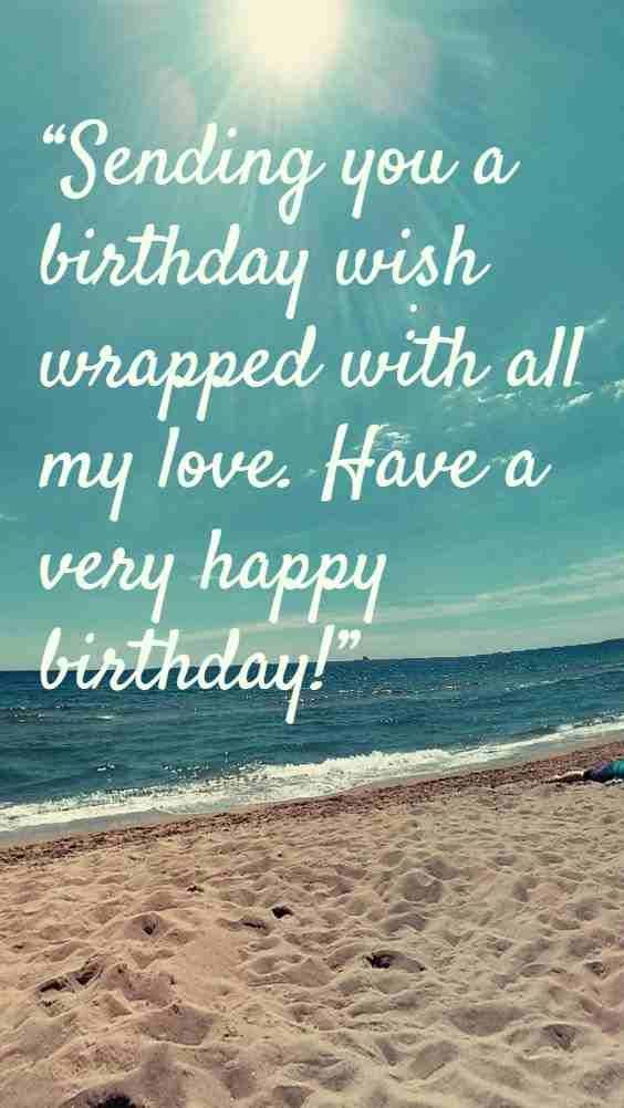 Nice birthday quotes for mom & dad NiceBirthdayGreetings