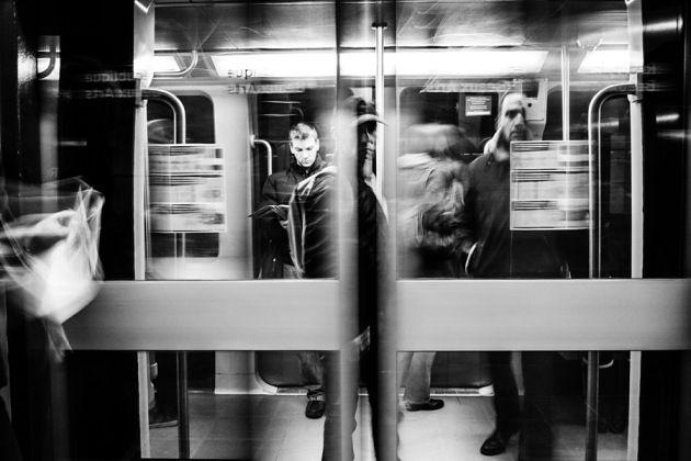 undergroundlife by Julien Legrand