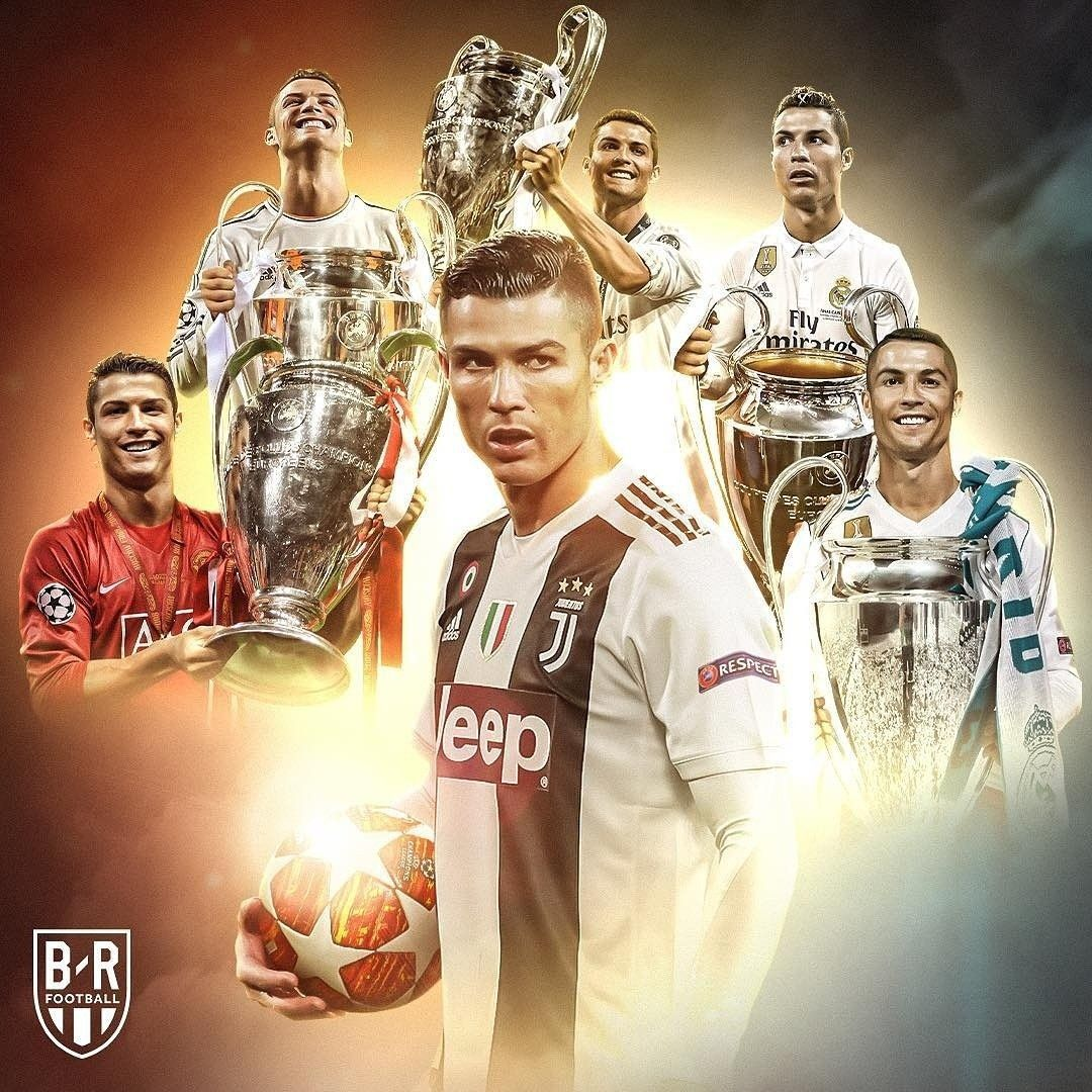 Cristiano Ronaldo Juventus Turin Continues His Quest For Number 6 Uefa Champions League In 2020 Ronaldo Champions League Cristiano Ronaldo Ronaldo
