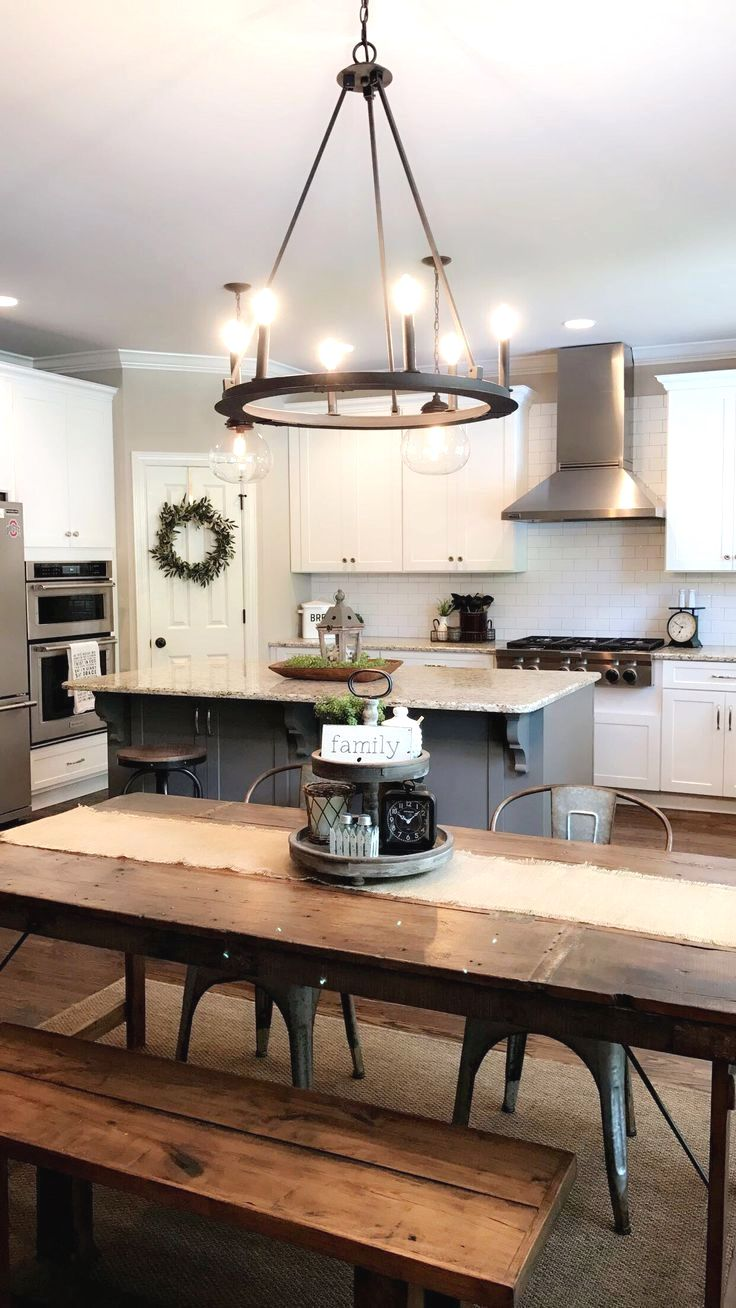 before after a closed off kitchen gets an expansive on kitchens that ll make you want to redo yours id=65366