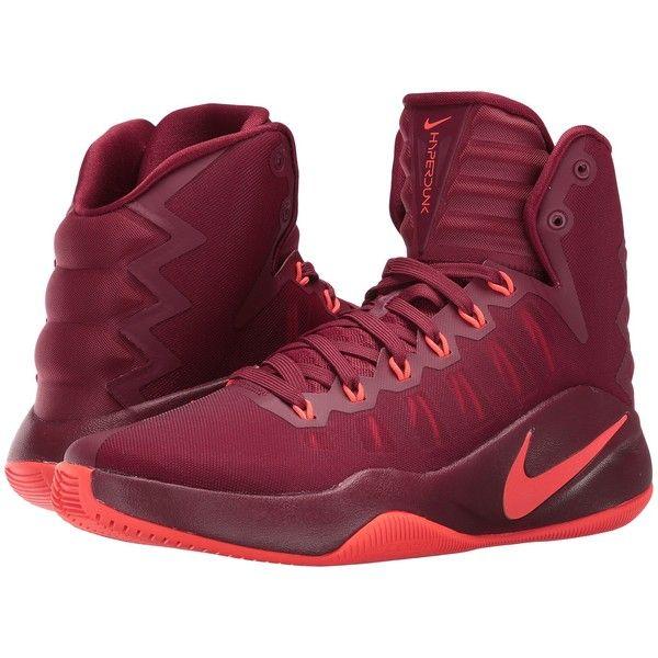 d1d8bcba3668 Nike Hyperdunk 2016 (Team Red Total Crimson) Men s Basketball Shoes ( 113)