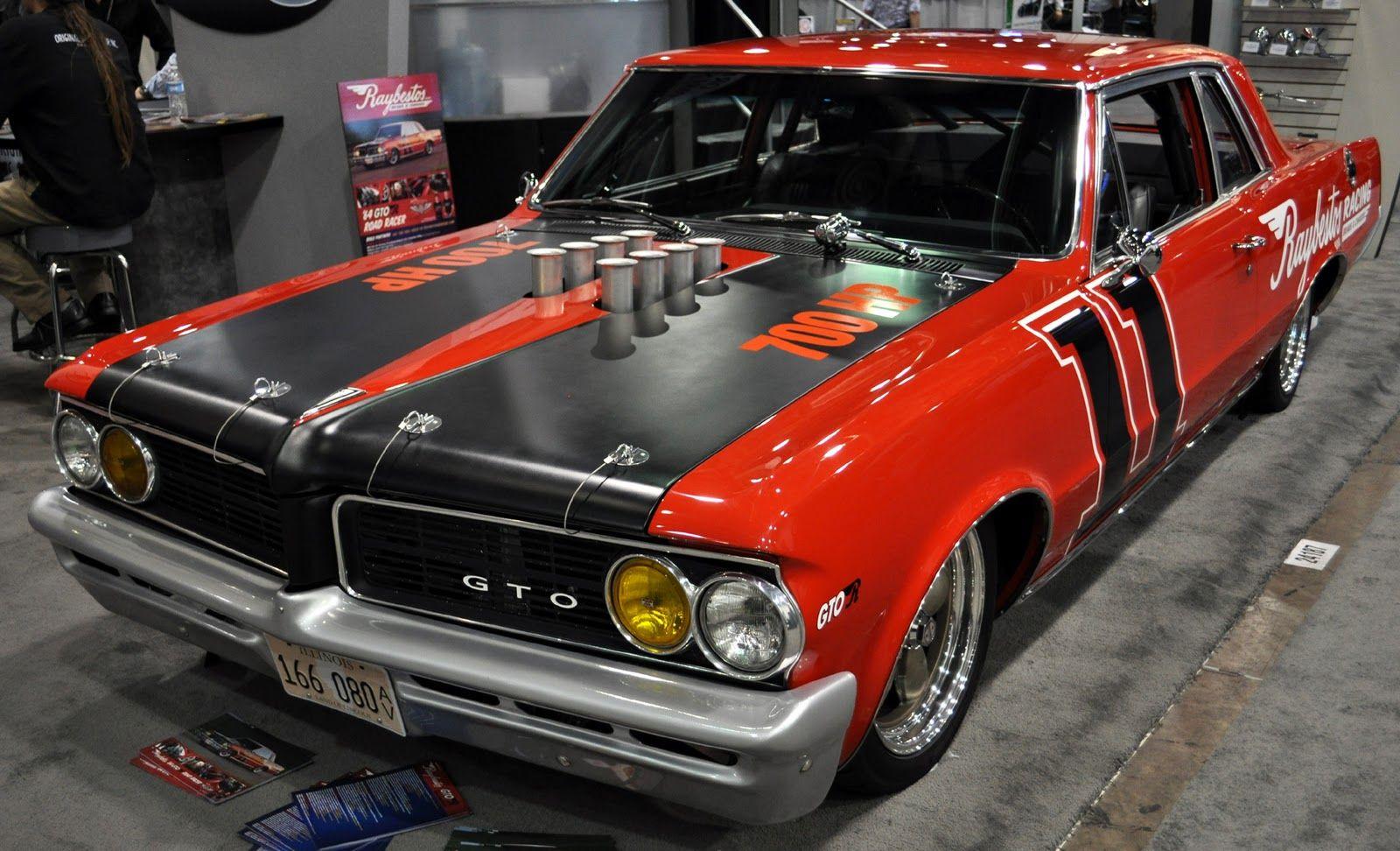 Custom Pontiac Gto Muscle Cars Pinterest Pontiac Gto