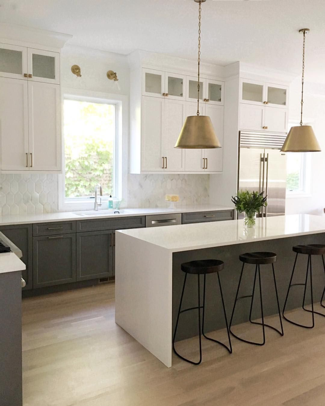 Interior Designed Kitchens Instagram Photointerior Design  Unique Interiors And Kitchens