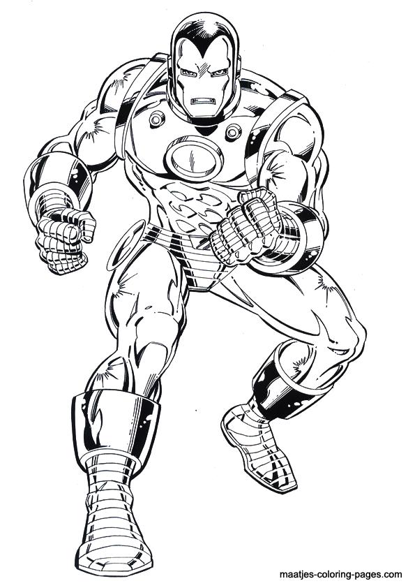 Ironman Coloring Page Desenhos Para Colorir Desenhos Super Heroi
