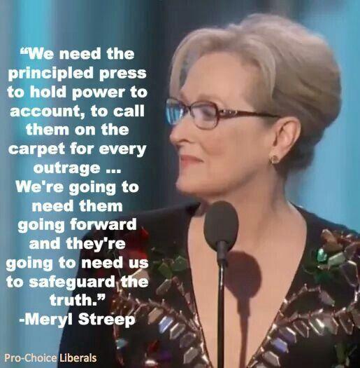 Golden Globes Jan. 2017