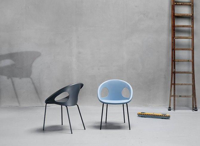 DROP silla de UPPER PANAMA Ideal para hoteles oficina