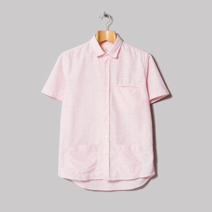 La chemisette sans interdits...ou presque