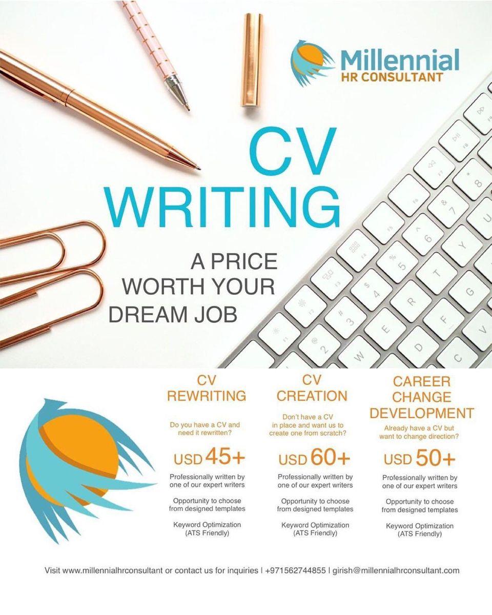 CV Writing in 2020 Cv writing service, Job cv, Cv