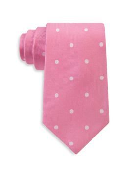 Tommy Hilfiger  Medium Dot Tie