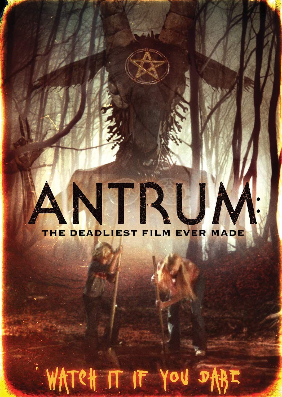 Antrum 2018 Film Online Subtitrat In Romana Film Latest Horror Movies Horror Movie Posters