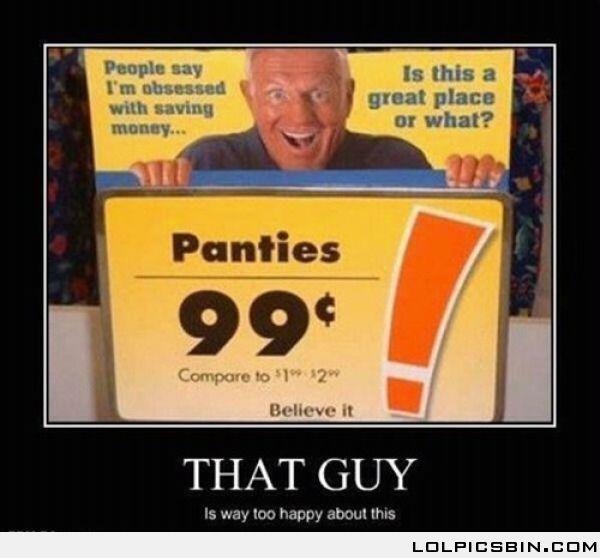 That guy...