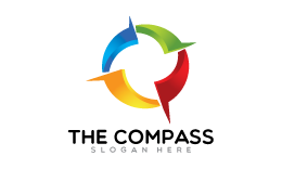 The Compass Logo Template  Available now, you can download here:  https://www.mojomarketplace.com/store/wanipiro-logos