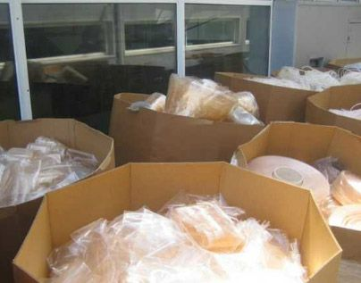 Eurogroup recycling SELL and BUY all types and grades of