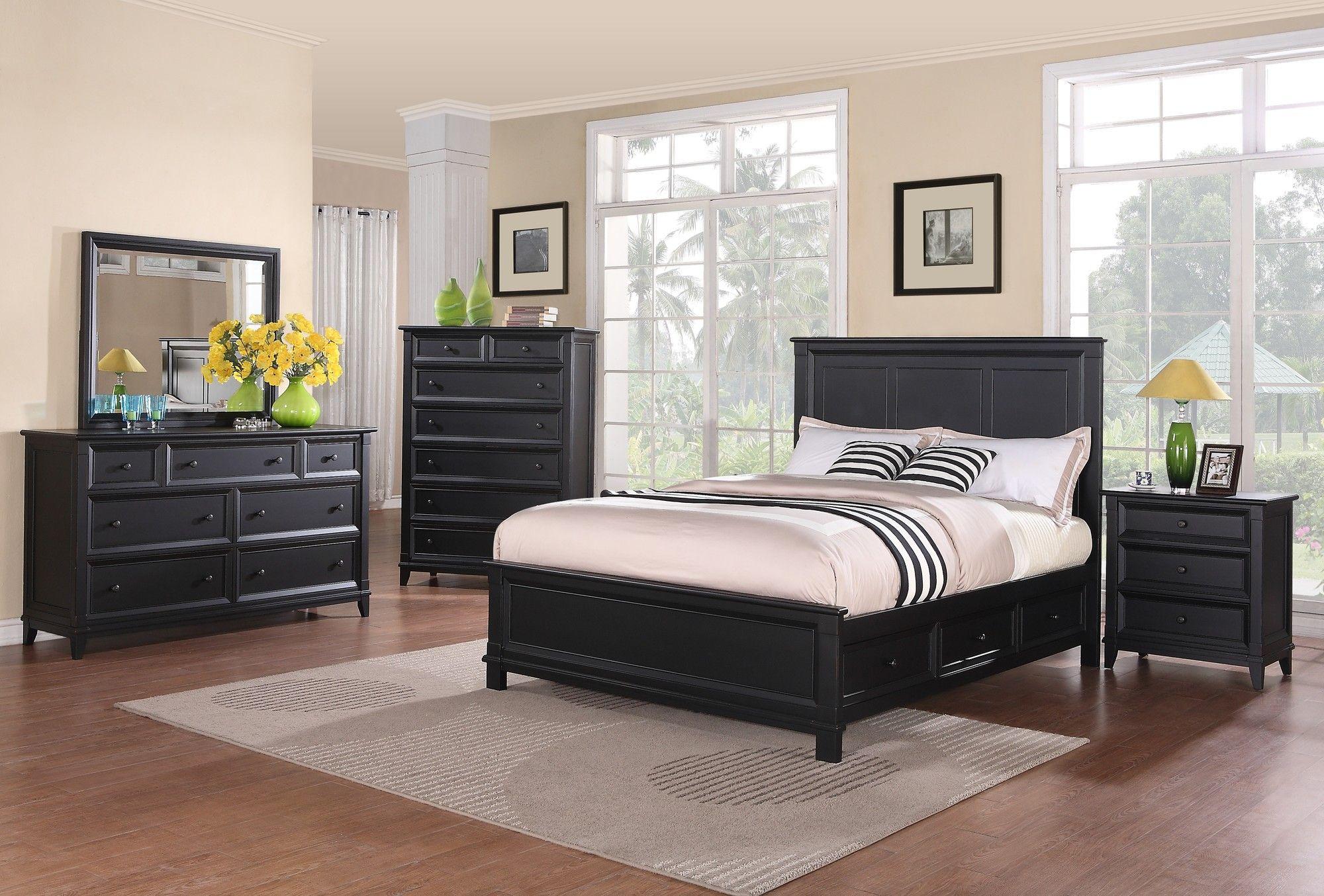 Michael Ashton Design Woodstock Storage Panel Bed Reviews