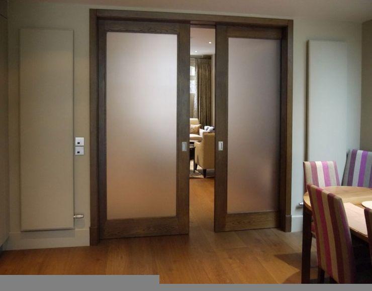 Modern Glass Pocket Doors Design Doors Pinterest Glass pocket