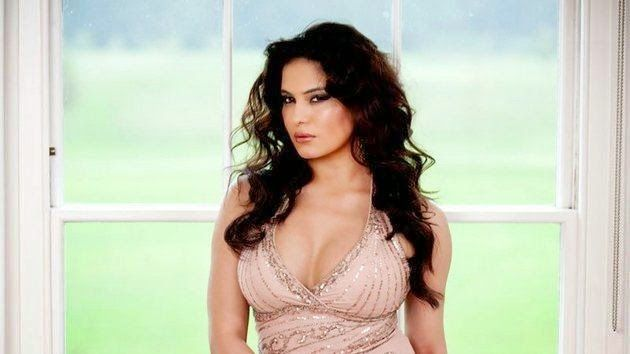 Veena malik sexy wallpaper