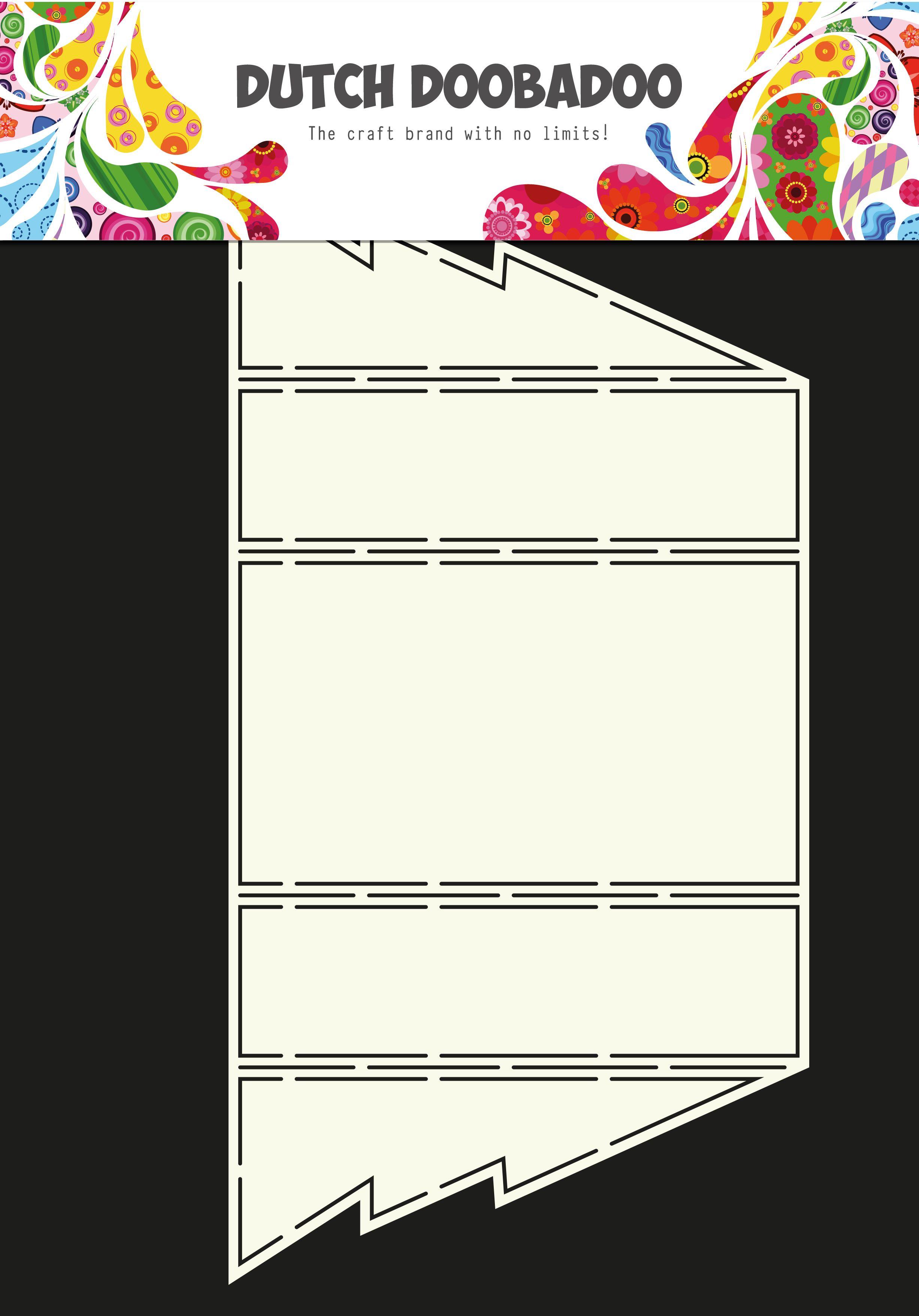 470.713.636 Dutch Doobadoo Fold Card Art Tree | Kerstkaarten ...