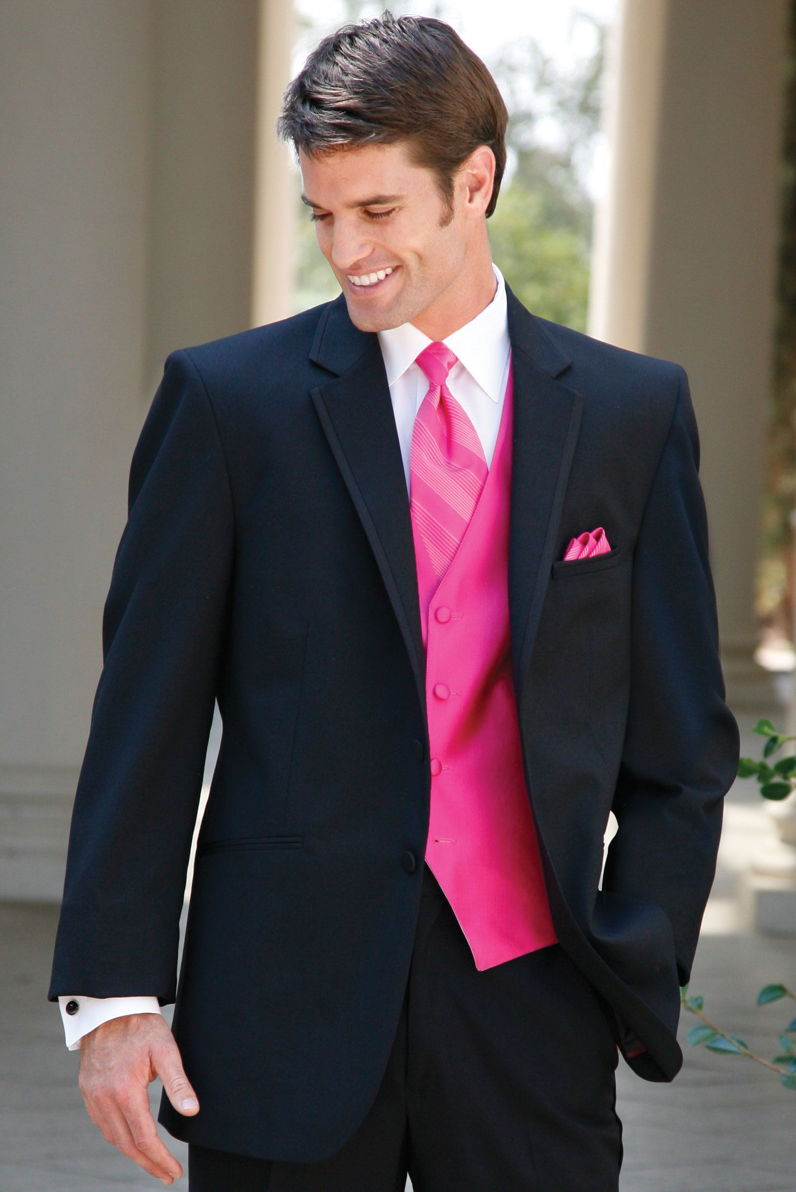 List of Synonyms and Antonyms of the Word: pink tux