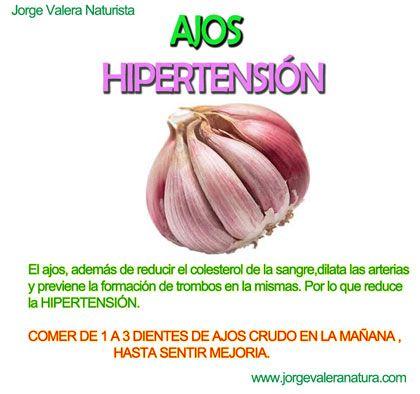 Plantas Medicinales Ajo Recetas Saludables Remedios Naturales Naturista
