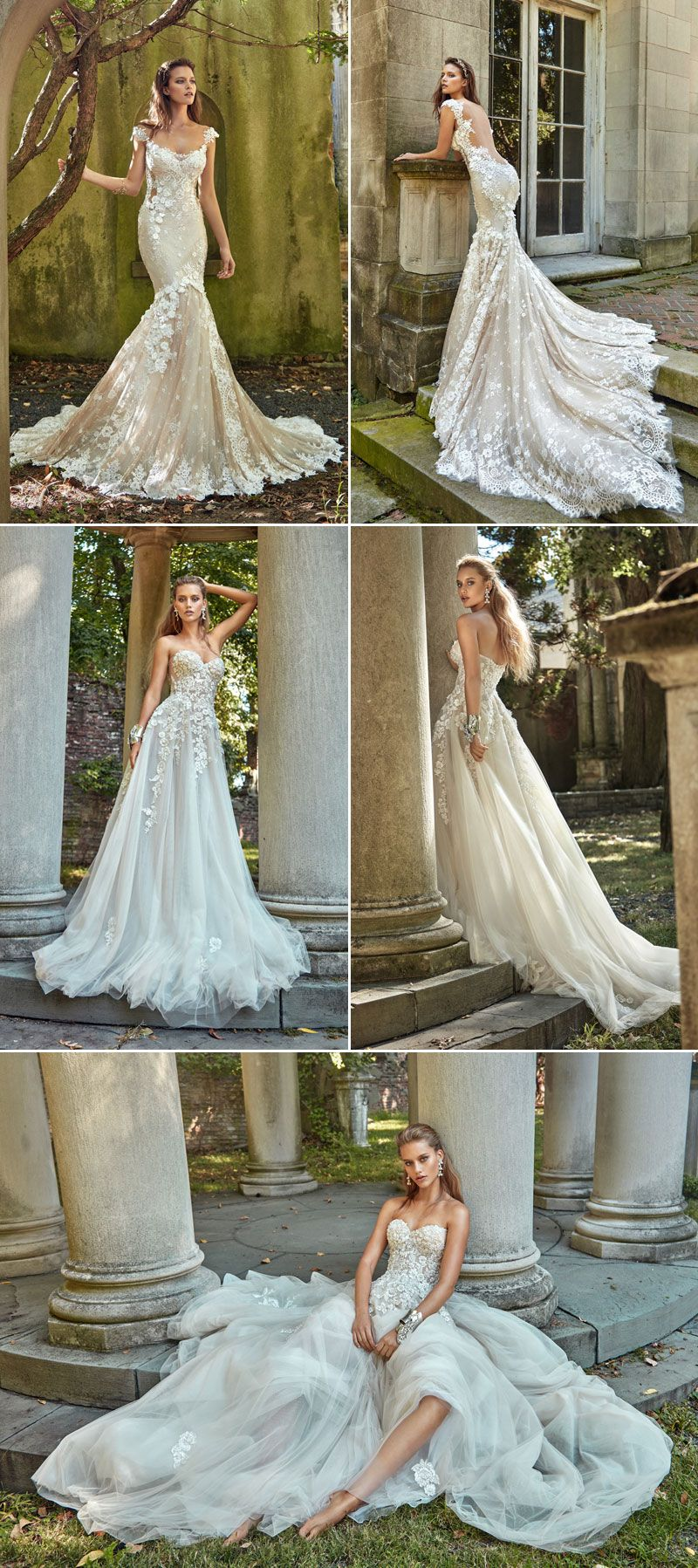 A Collection for True Queens-At-Heart! Galia Lahav Le Secret Royal Part II!