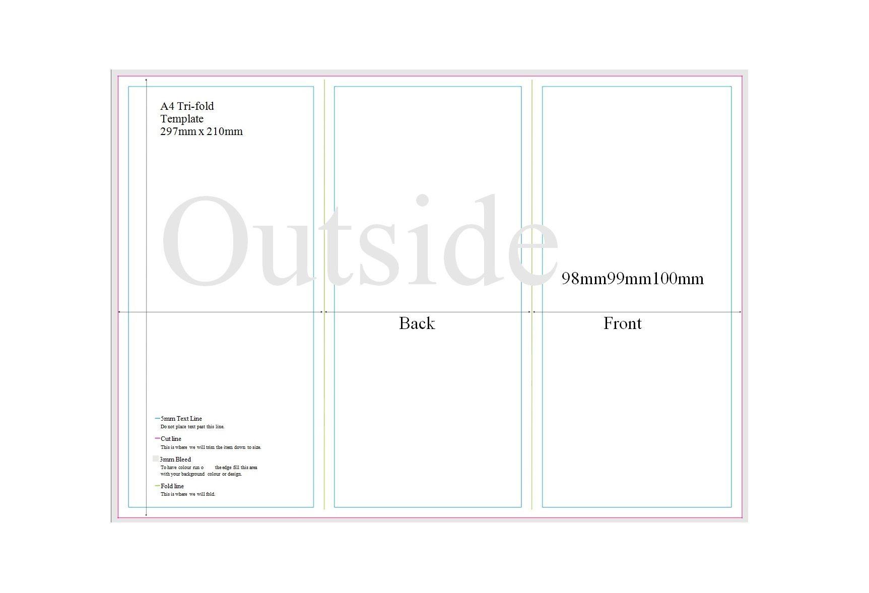 Google Doc Brochure Template All Templates Free Brochure Template Pamphlet Template Brochure Examples
