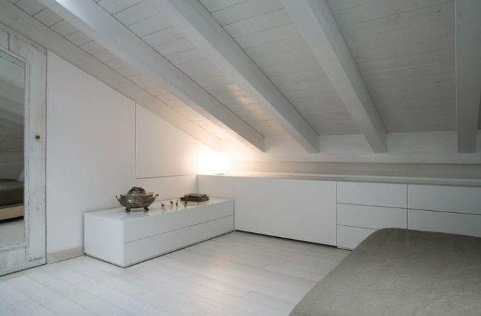 habitaciones abuhardilladas modernas busca de google - Buhardillas Modernas