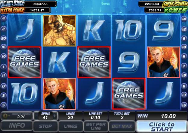 Игровые автоматы играть бесплатно фантастическая четверка куда жаловаться игровые автоматы